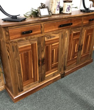 Green Gables Federal Sideboard