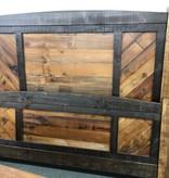 Green Gables Mossy Oak Natchez  Trace King Bed
