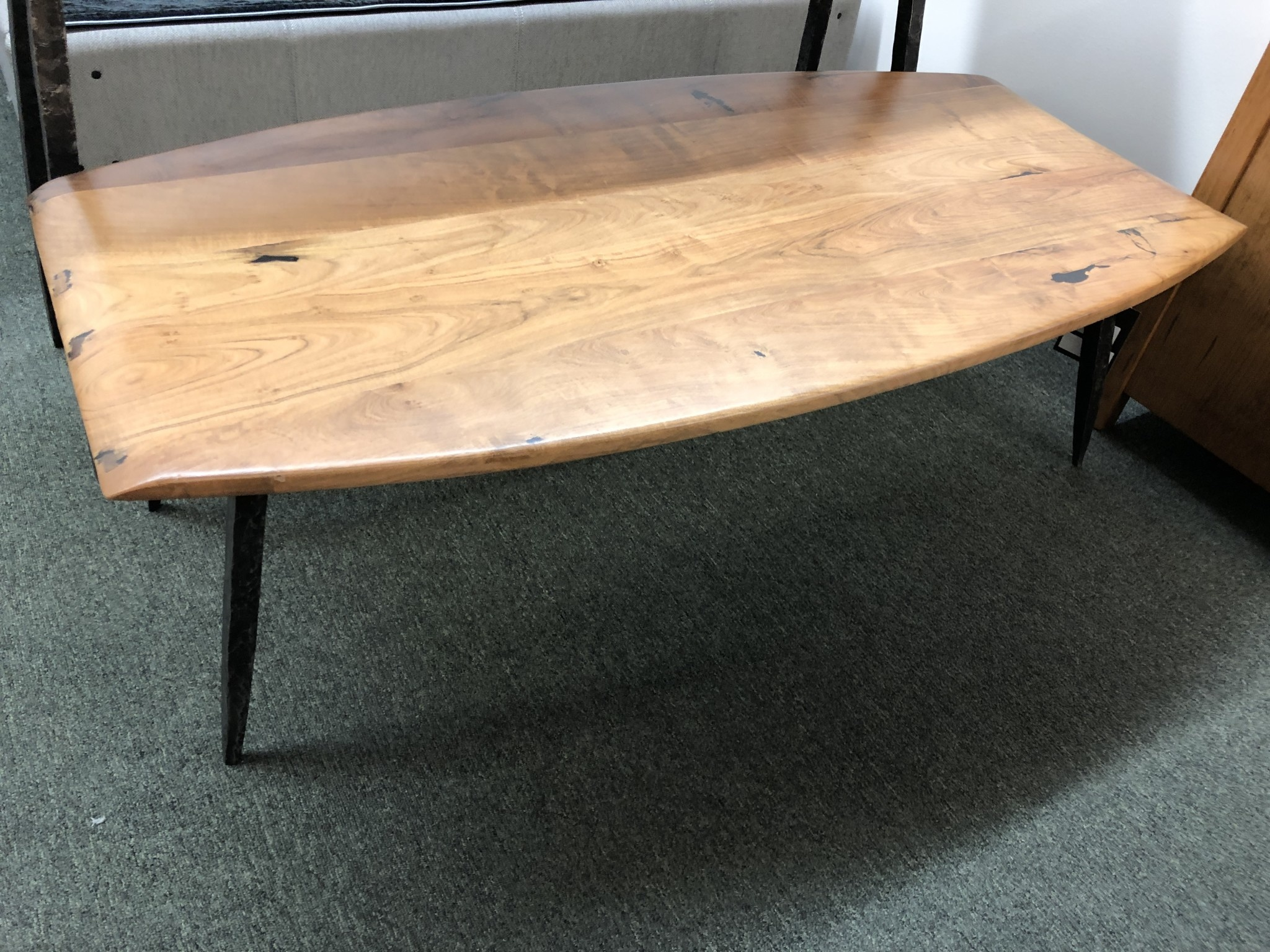 Green Gables Steel Traditions Camden Coffee Table