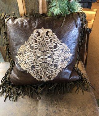 Hiend Austin Medallion Pillow