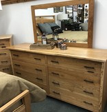 Green Gables Kettle Creek 8 Drawer Dresser