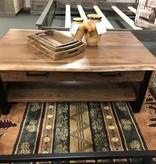 Green Gables Troubadour Coffee Table