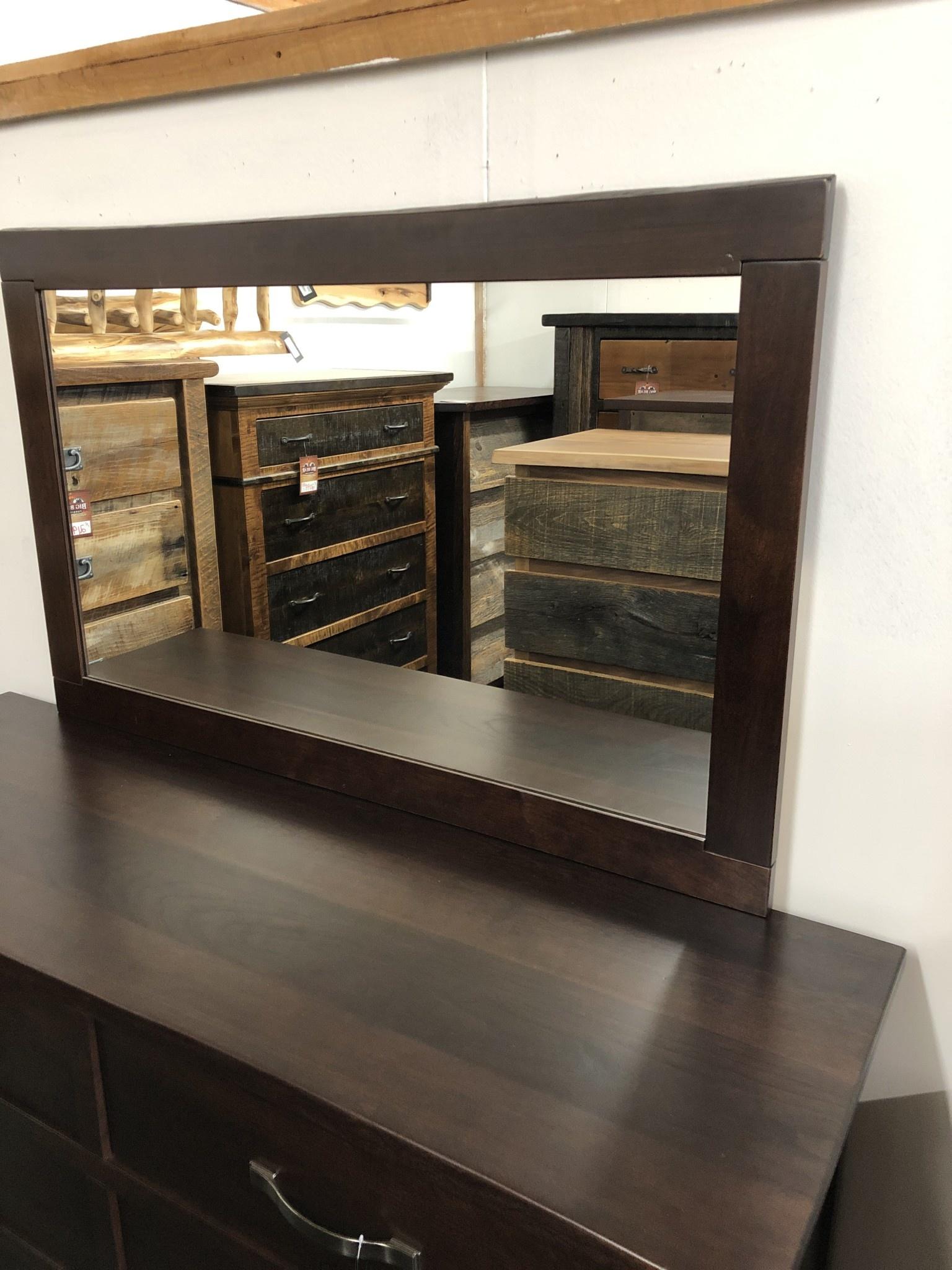 Green Gables Arlington Dresser Mirror