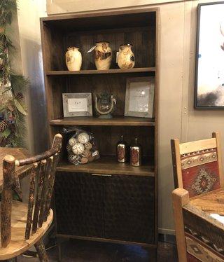 HTD Santa Cruz Bookshelf