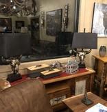 Crestview Masters of Prairie Table Lamp