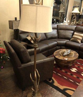 Crestview Montana Floor Lamp