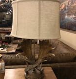 Crestview Moose Run Table Lamp