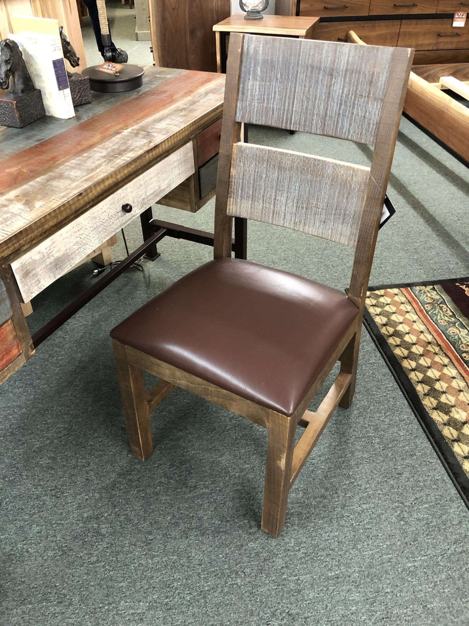 IFD 967 Side Chair