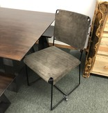 HTD New York Dining Chair -  35x18x18