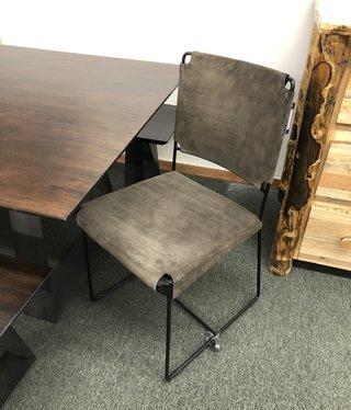HTD New York Dining Chair -  35x18x18