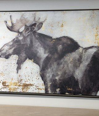 TAC Alces Trail II  (Moose)