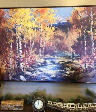 TAC Lodge Creek