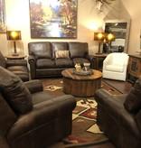 Omnia Frisco Stationary  Sofa