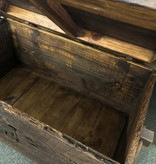 Artisans Small End of Bed Chest  36x20x20