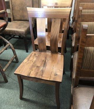 ALBC Walnut Dining Chair SO