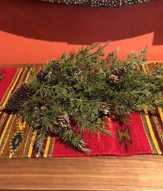 Sullivans Pine Swag  12x5x32   WD461