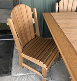 ALBC Poly Side Chair - SO