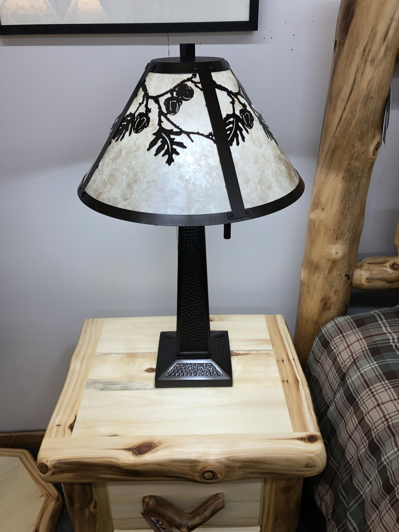 pacific coast Melville Table Lamp  18x29