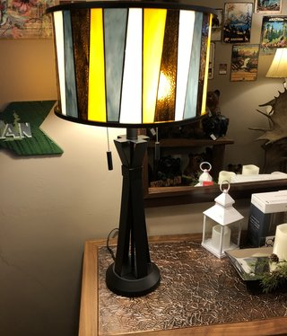 pacific coast Westbrook Table Lamp  16x31