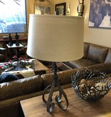 pacific coast Bristol Table Lamp