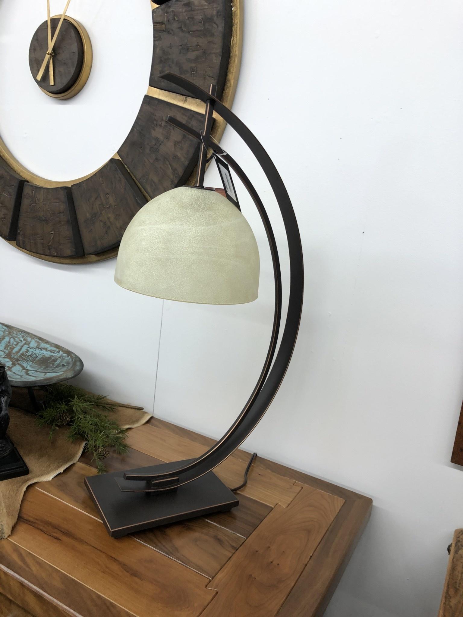 pacific coast Orbit Table Lamp