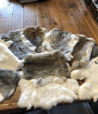 Gaucho Rabbit Skin
