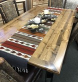 MCE Industries Dining Table   42W x 72L