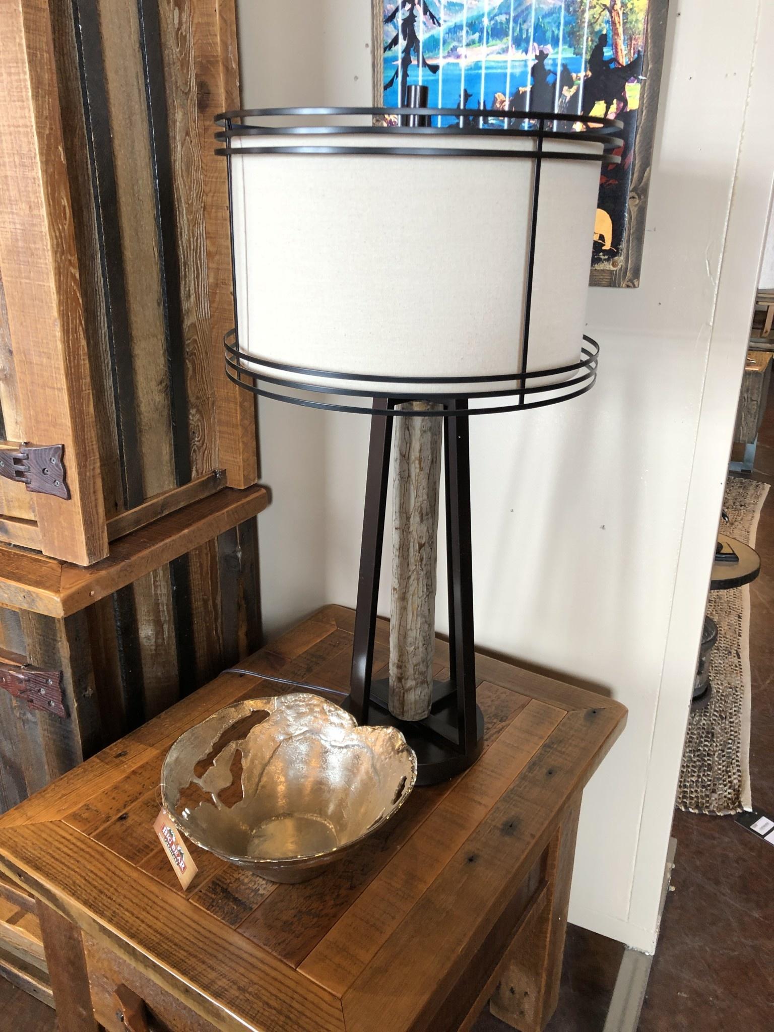 Crestview Shawnee Table Lamp