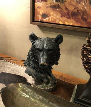 Crestview Bear Springs Statue