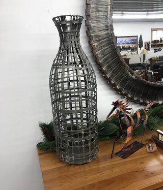 """Crestview Clancy Medium Vase 26""""H"""