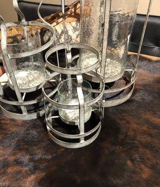 Crestview Small Jones Candleholder/Vase