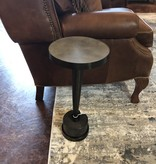 Uttermost Masika Accent Table  11Diameter x 22H