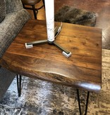 HTD Vail Side Table 26x24x22