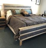 Green Gables Big Sur King Bed