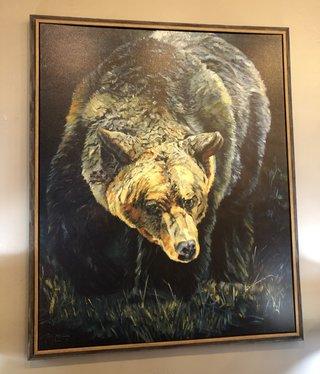 TAC Don't Feed the Bear