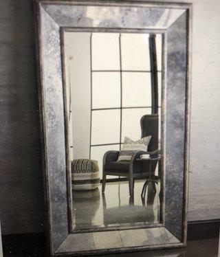 Uttermost Vitava Mirror  48x78x4
