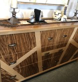 Green Gables Glasgow 6 Drawer Dresser 40H x 72W x 18D