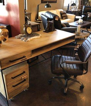 Moes Colvin Desk