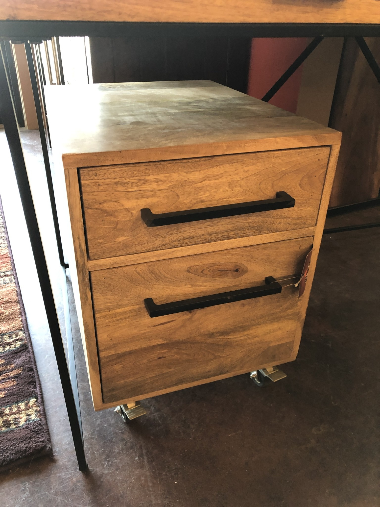 Moes Colvin Mobile File Drawers