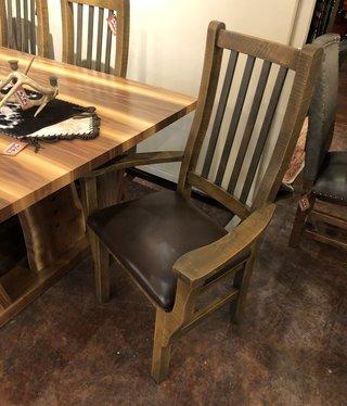Green Gables Legacy Arm Chair