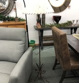 Artisans Iron Floor Lamp (NO SHADE)****