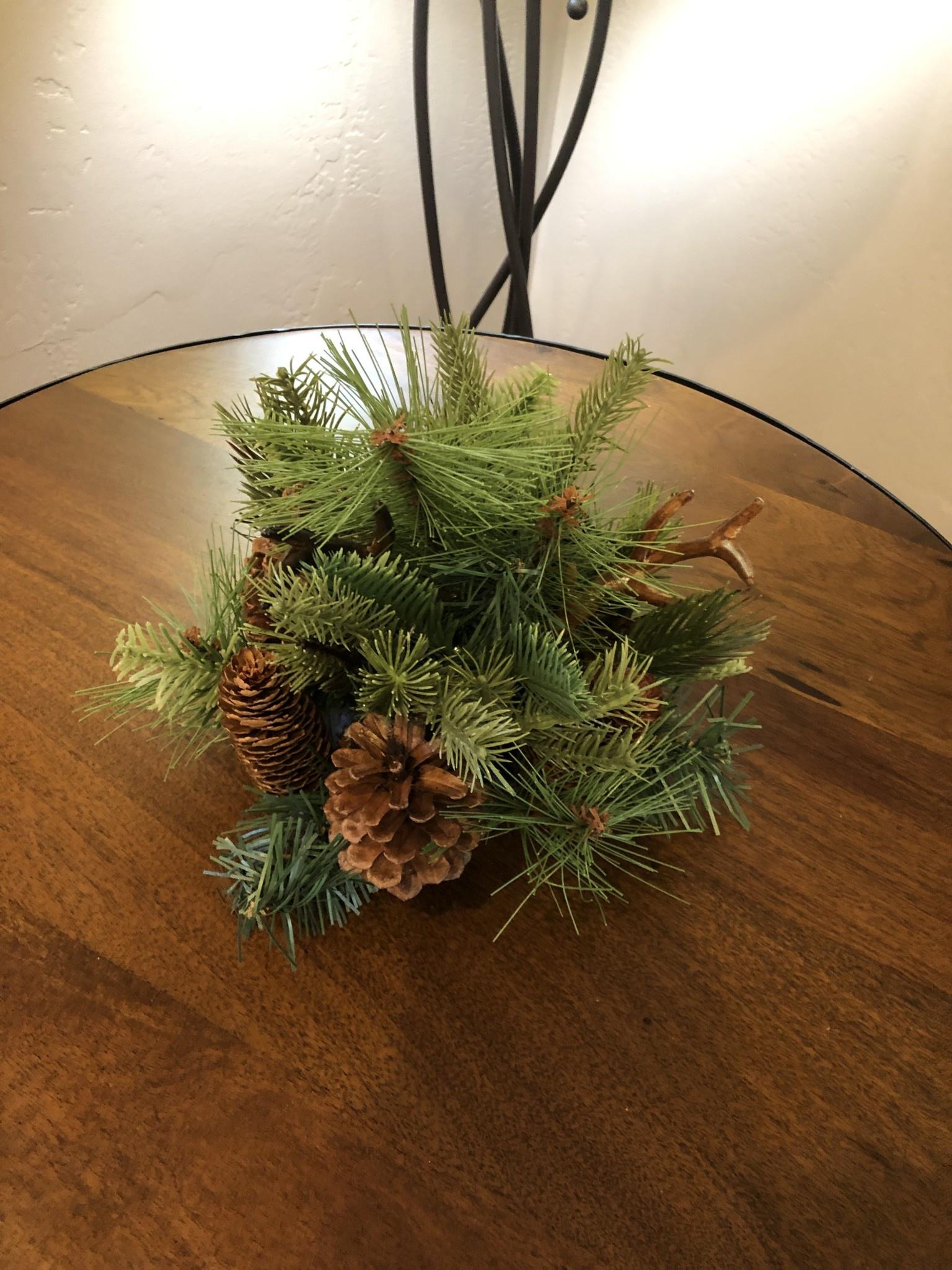 Sullivans Pine/Antler Orb