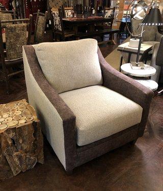 IMF 1318T-20 Chair  (Fabric-B)