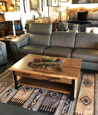 Omnia Ponza 28 Reclining 3C Sofa