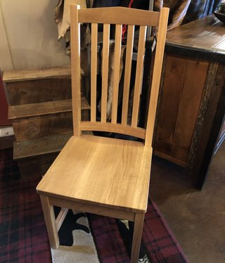 Green Gables Albany Side Chair