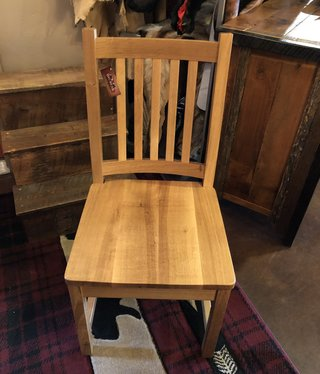 Green Gables Shelbyville Side Chair