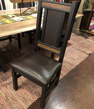 Green Gables Cody Side Dining Chair