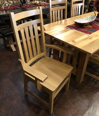 Green Gables Lake Forest Arm Chair