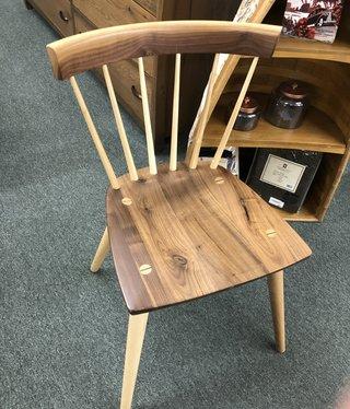 Green Gables Keystone Side Chair