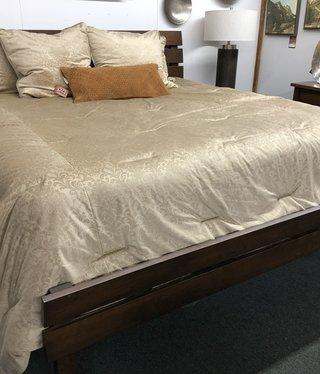 Green Gables Malibu KING Bed